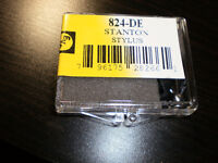 TURNTABLE STYLUS NEEDLE Stanton D680 D-65 D6800EL 680 Series 824