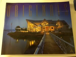Lindal Cedah Home Book Build Your Dream Home