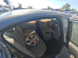 2014 HONDA CIVIC AUTOMATIC PARTS ONLY