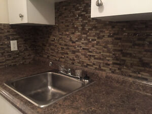 SUBLET-2 Bdr. Apartment, all included,February 1st