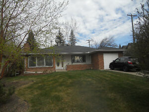 1 bedroom suite close to the University of Calgary
