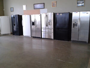 REFRIGERATORS AND STOVES(( (24 AND MOREAND MORE)