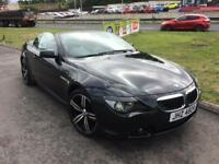 2005 BMW 630 3.0CI Auto Convertible - Only 90000 Miles