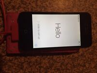 Now sold! iPhone 4S 16GB