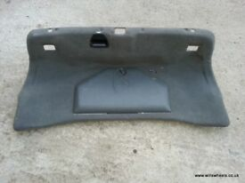BMW E34 M5 Genuine Thick Pile Soft-Touch Felt Inner Boot Carpet / Lining 3.6 3.8 Saloon