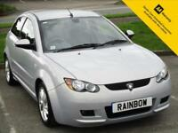 2011 Proton Satria-Neo 1.6 GSX ONE OWNER - LOW MILEAGE
