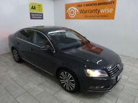 2011,VW Passat 2.0TDI 140bhp BlueMotion Sport***BUY FOR ONLY £36 PER WEEK***