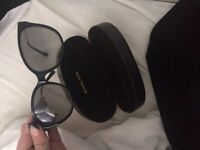 Michael Kors Sunglasses - With Box