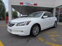 Honda Accord Sedan 4dr V6 Auto EX 2011