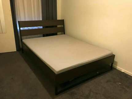 All sizes Bed frame from $99 Mattress from $20 Good Condition
