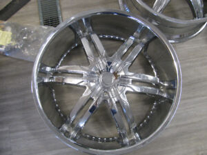 NEED A SINGLE AFTERMARKET RIM??