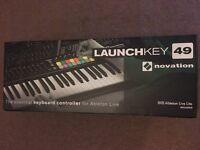 Novation Launchkey 49 MK2
