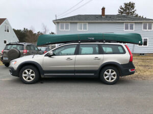 "SOLD Pending Pick up / 16' foot ""Old Town"" Canoe"
