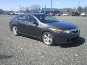 2009 ACURA TSX !! FULLY LOADED BAD BOY !!