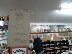 Vinyl for sale: LP records - Rock, Blues, Country, Jazz - large Kingston Kingston Area image 3