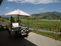 Summerland Home with a View! 1/2 acre! Detached Shop! 3bed2bath