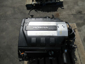 2003-2006 HONDA ACCORD ACURA TL ODYSSEY J30A ENGINE AT TRANS