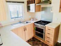 Static Caravan Whitstable Kent 2 Bedrooms 6 Berth Willerby Brockenhurst 2018