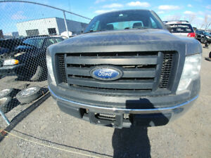 PIECES FORD F 150 2010-14 PARTS