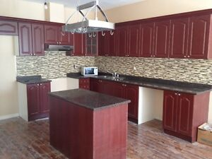 5 STAR RENOVATIONS -  Bathroom - Kitchen & More . Free Estimate