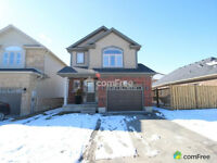 Binbrook -IMMACULATE Home For Sale-Finished Basement-NEW PRICE