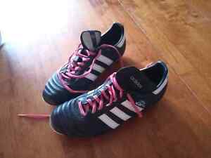 Coppa mundial soccer shoes