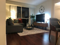 Furnished room, Renovated Unit, Close to York U, Sbw Next Door