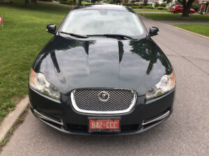2009 Jaguar XF Priced to Sell