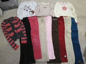 Girls LOT - Size 9/10, Winter Gymboree