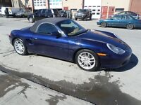 2003 Porsche Boxster  AUTOMATIC! MINT CONDITION!!