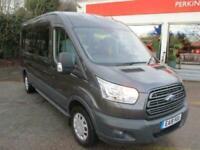 14 Seat Mini Bus for sale Ford Transit Euro 6