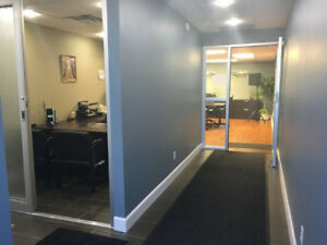Furnished Office Space for Sale or Lease