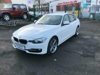 2013 BMW 3 Series 2.0 320I SPORT 4d 181 BHP Saloon Petrol Manual