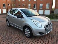 Suzuki Alto 1.0 SZ3 £20 Tax, Cards Accepted, 3 Months Warranty Included