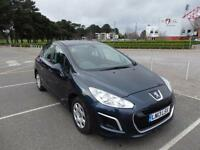 Peugeot 308 1.6HDi ( 92bhp ) 2013 Access £20 road tax