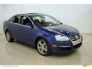 2009 Volkswagen Jetta Sports Sedan | OEM Factory Bi XENON