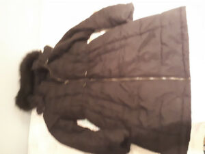 Old Navy Maternity Winter Coat- fits large