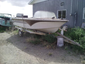 LIQUIDATION AUCTION SALE-Motorboat and MORE...