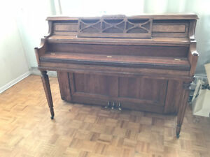 Great deal piano