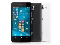 Nokia Microsoft Lumia 950 Windows 10 - Latest Model 32GB 4G 20MP