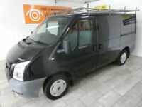 2010 Ford Transit 2.2TDCi (85bhp) Low Roof Trend ***BUY FOR ONLY £28 PER WEEK***