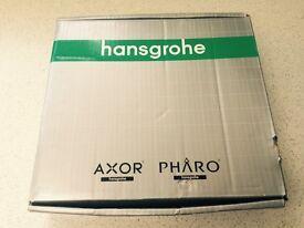 Hansgrohe Monotrou Single Lever Bath Mixer