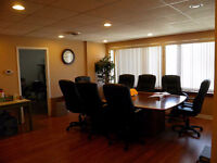 Office for Rent!  660 Fennell Ave E.