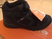 Regatta men's walking boots - brand new with tags