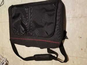 """Laptop Bag - Fits up to 17.3"""" Laptop ($70 new)"""