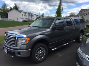 2010 FORD F-150 PRICED FOR QUICK SALE!!!