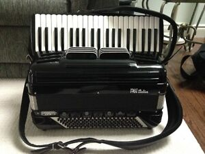 Pan Italia Accordion