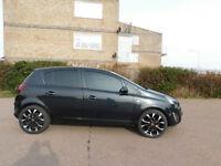 Vauxhall/Opel Corsa 1.3CDTi 16v ( 75ps ) ecoFLEX ( s/s ) ( a/c ) 2014MY SXi