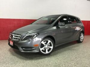 2014 Mercedes-Benz B-Class B250 SPORTS TOURER~NAVIGATION~PANO-RO