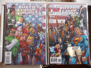 Justice League of America : Vol. 2